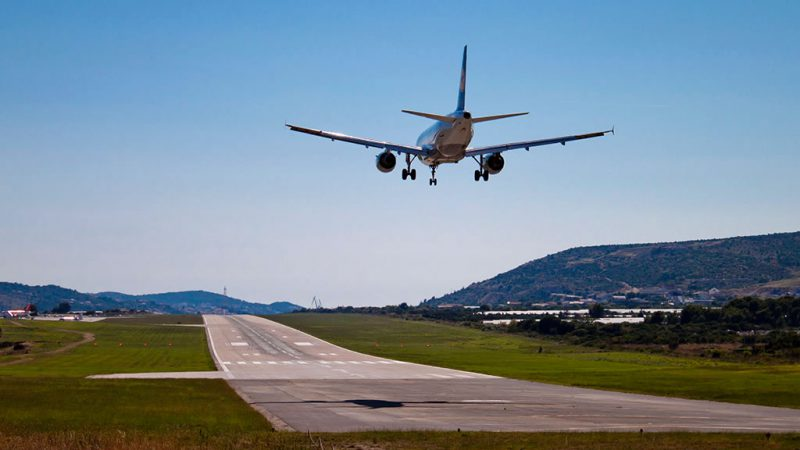Split Resnik Airport