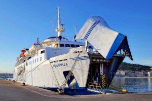 Liburnija ferry