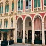 Bellevue hotel in Split
