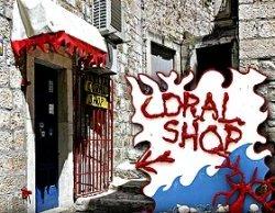 Coral Shop, Hvar