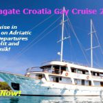 Gay Cruises from Split, Croatia