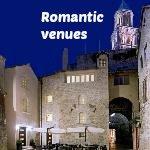 Romantic venues