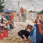 The Coronation of King Tomislav