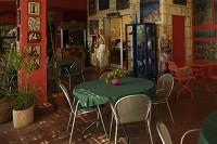 Meneghello restaurant