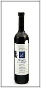 Plavac Mali Red Wine