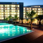 Radisson Blu Resort in Split