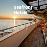 Seafront hotels