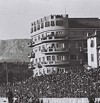 Stari Plac (Old Ground)