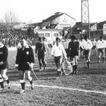 Stari Plac (Old Ground) players
