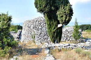 Trim Stari Grad Plain