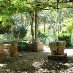 Tvrdalj garden