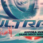 Ultra Beach Festival - Hvar