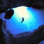 Island Vis Modra Spilja - Blue Cave