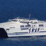 Ferries from Italy to Split, Croatia