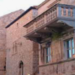 Arneri Palace