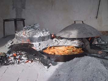 Biokovo peka