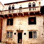 Bishop Palace