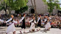Cilipi folklore tour
