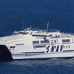 Croatia Jet from Pescara to Split