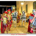 Days of Diocletian