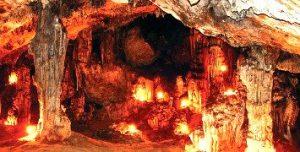 Grapceva Cave