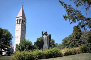Statue of Grgur