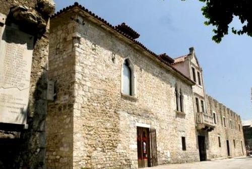 Castle Sucurac