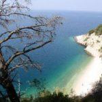 Nugal nudist beach