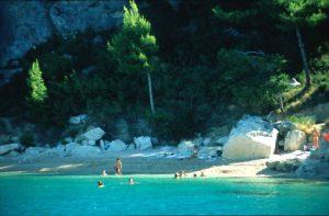Omis riviera beach