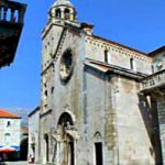 St. Marco cathedral and Piaca