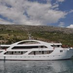 Luxury Cruise Adventure from Split