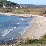 Przina beach