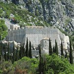Sokol Grad fortress