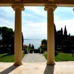 Mestrovic gallery in Split