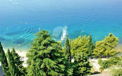 Zivogosce beach