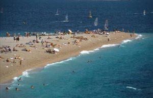 Zlatni Rat beach (2)