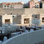 360° Restaurant, Dubrovnik Croatia