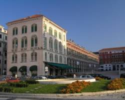 Bellevue Hotel, Split