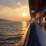 Romantic Cruises in Croatia