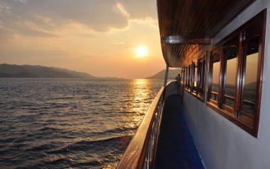 Croatia Romantic Cruises