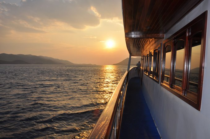 Croatia Romantic Cruises