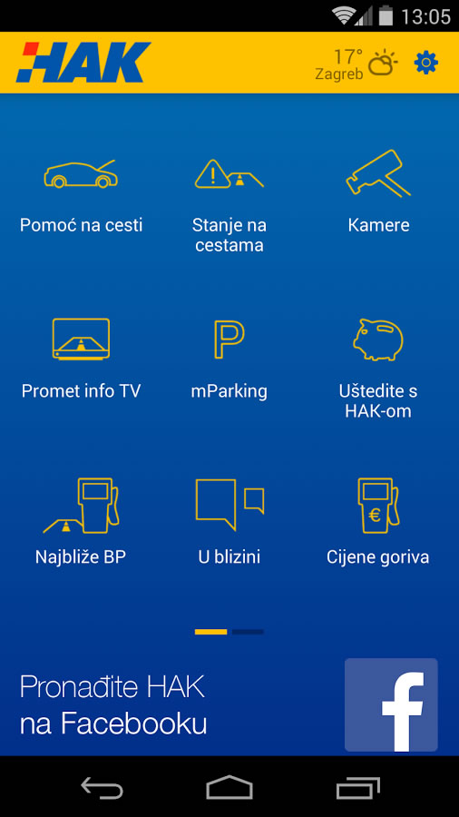 Split Mobile Apps - City in Your Pocket - Split Croatia Travel Guide