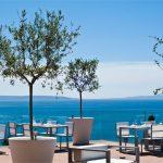 Split Romantic Restaurants Guide