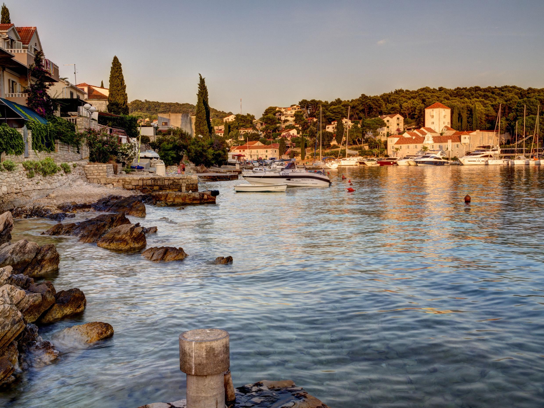 Solta Island Croatia S Eco Paradise Split Croatia Travel Guide