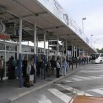 Getting to (and from) Split by Bus