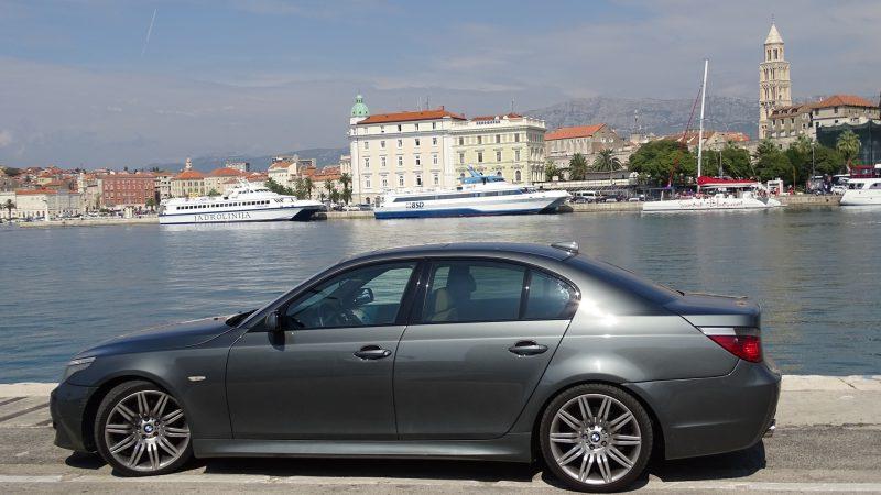 Budget Split Airport Car Hire Split Croatia Travel Guide