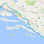 How to Travel from Split to Dubrovnik