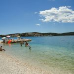 Best Trogir Beaches – Top Beaches in Trogir Riviera