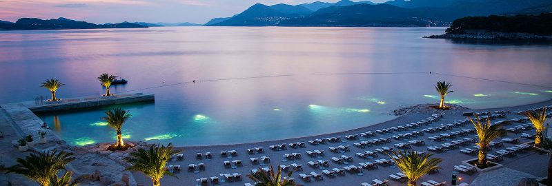 Valamar President Hotel. Dubrovnik
