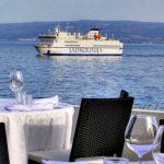 Adriatic Graso restaurant